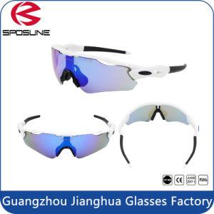 2017 Men Women Cycling Glasses UV400 Protective Mountain Bike Sports Eyewear pictures & photos