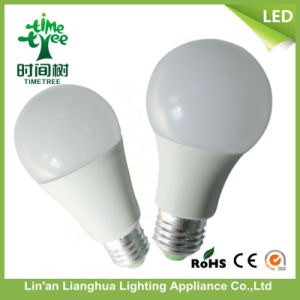 High Efficiency, High Power LED Bulb 3W 5W 7W 9W 12W LED Lighting Bulb pictures & photos