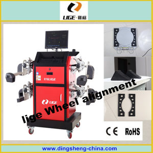 High Accurate CCD Wheel Alignment Price pictures & photos