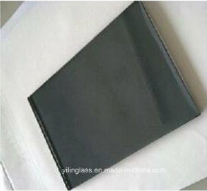 4mm 12mm Gray Tempered Glass pictures & photos
