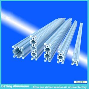 Anodize Aluminum Extrusion Profile for Industrial Production Line pictures & photos
