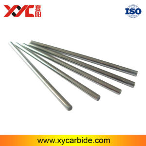 CD650 Kennametal Tungsten Steel Centerless Round Rods pictures & photos