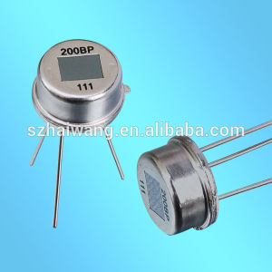 Dual Elements Human Heat Motion PIR Sensor Re200b pictures & photos