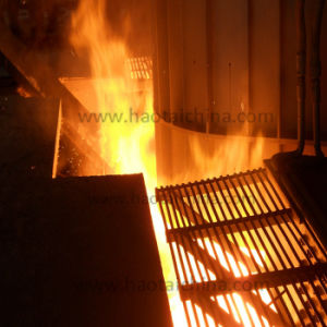 Steel Scrap Steelmaking Electric Arc Furnace (eaf) pictures & photos