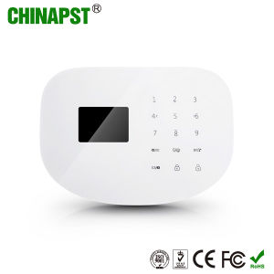 Newest GSM+GPRS + IP Camera WiFi Intruder Home Alarm (PST-WIFIS2W) pictures & photos