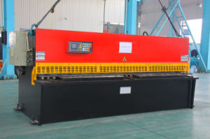 QC12 Series Hydraulic Plate Cutting Machine with Good Price pictures & photos