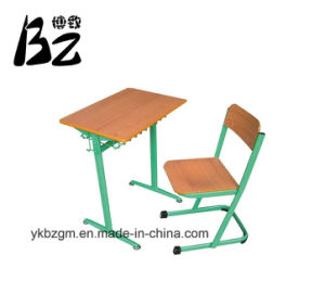Double Table Classroom Furniture/School Furniture (BZ-0054) pictures & photos