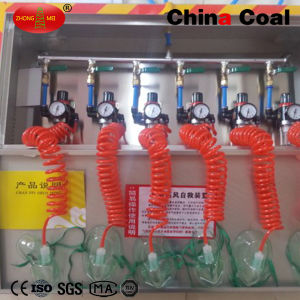Mining Compressed Air Self-Rescuer 0.1-0.5 MPa pictures & photos