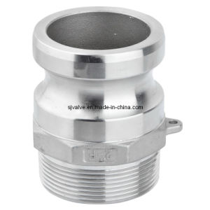 a Type Special Cam Lock Coupling pictures & photos