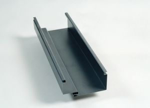 High Quality OEM Sheet Metal From China Top Supplier (GL) pictures & photos