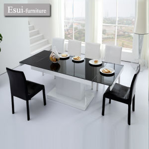 Simple Design Dining Table of Dining Room Furniture (CZ016B#)