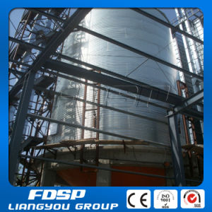 Economical Small Steel Silo for Sale pictures & photos
