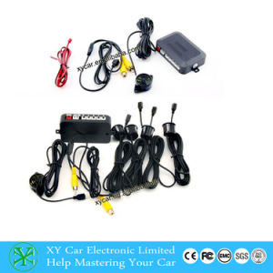 Parking Sensor System Type Car Security System (XY-5209)