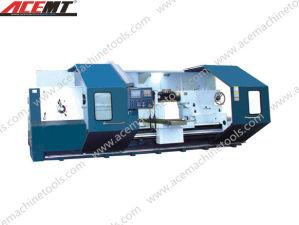 10 Tons Tsk Series CNC Lathe Machine (TSK61128/TSK61148/TSK61168/TSK61198/TSK61208) pictures & photos
