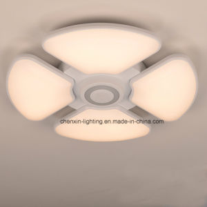 2016 LED Smart Ceiling Light with Bluetooth Speaker APP Control pictures & photos