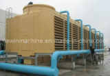 Newin FRP Large Cross Flow Cooling Tower (NST-1000/M) pictures & photos