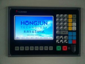 Automatic Plasma Cutting Machine pictures & photos