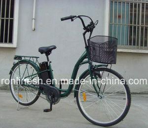 Cheap/Economic 250W/350W/500W E Bike/Pedelec/E Bicycle/Electric Bike/Electric Bicycle with CE/En15194 pictures & photos