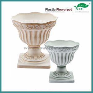 Roman Style Combination Flower Pots (KD2941WP-KD2945WP) pictures & photos