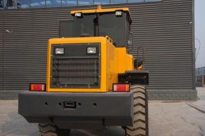 5 Ton Shovel Front End Wheel Loader with Deutz Engine pictures & photos
