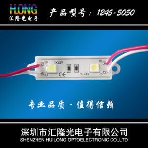 Good Price for SMD 5050 Injection LED Module pictures & photos