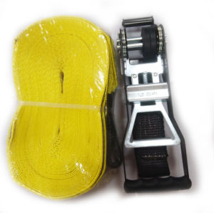 Motorcycle Luggage Double Hook Belt, Plastic Strapping pictures & photos