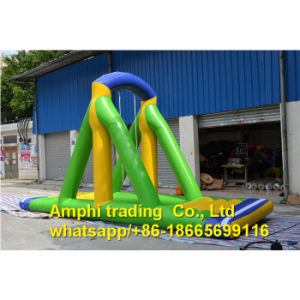 Family Inflatable Pool Square, Inflatable Swimming Pool. Largest Inflatable Pool pictures & photos