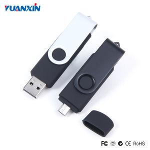 Custom Smartphone OTG USB Flash Drive