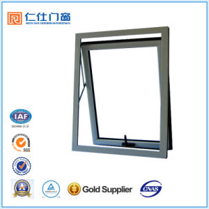 Renshi Aluminum Awning Window with Good Quality