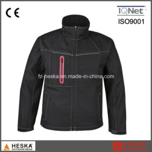 Wholesale Waterproof Ripstop Softshell Jacket pictures & photos