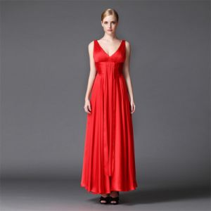 Ld0169 Women-Evening Dress Night Maxi Evening Woman Dress