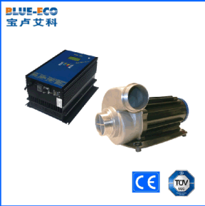 High Quality and Large Flow Water Pump