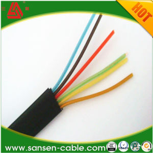 Catagory 3 Telephone Cable for Outdoor Telecommunication pictures & photos
