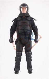 Riot Control Suit and Police Equipment and Riot Control Suit pictures & photos