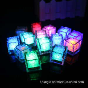 Special Flash Ice Cube on Party Occasion with Ce Certificate