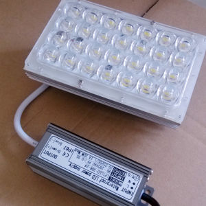 Street Light LED Module 30-60W (LP01-28W LED module) pictures & photos