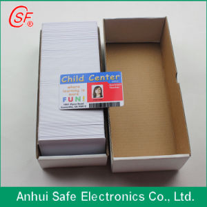 Coated Inkjet PVC Cards pictures & photos
