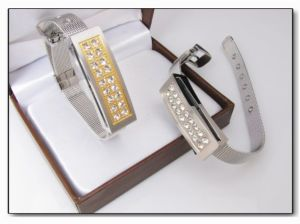 Jewelry Bracelet USB Flash Drives pictures & photos