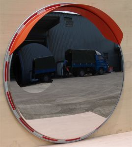 Outdoor Road Convace Convex Mirror for Sale (PCM50102) pictures & photos