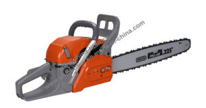 61.5cc New Model Chainsaw with CE/Md/Noise/Euii Certificates for Woodcutting Tt-CS6150-4