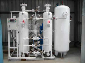 Nitrogen Gas Filling Machine for Gas Solution pictures & photos