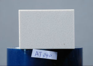 Artificial Quartz Slabs for Athena Stone with High Hardness for Shopping Mall