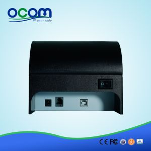 58mm POS Thermal Bluetooth Printer with Auto Cutter pictures & photos