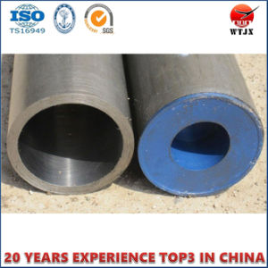 Honed Pipe, Cold-Drawn Pipe for Hydraulic Cylinder Pipe Hydraulic Cylinder Tube pictures & photos