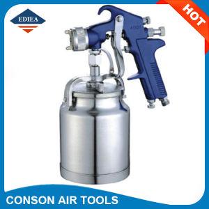 1000ml HVLP Paint Spray Gun (4001S)