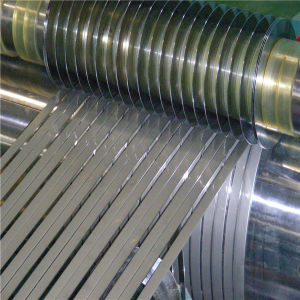 AISI201 High-Copper Stainless Steel Strip with Deep Drawing Quality pictures & photos
