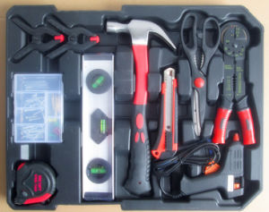 186PCS Household Tool Set with Good Quality (FY186A) pictures & photos
