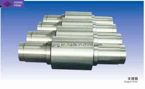 API Certified Hot Forging Metallurgy Straightening Roller pictures & photos