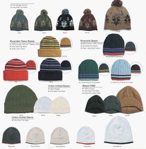 Customized Promotion Knitting Knitted Hat /Beanie Hat pictures & photos