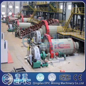 Huge Wet Ball Mill for Fluorite Ore Grinding in to Powder